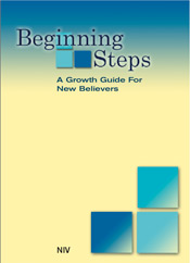 Beginning Steps Workbook