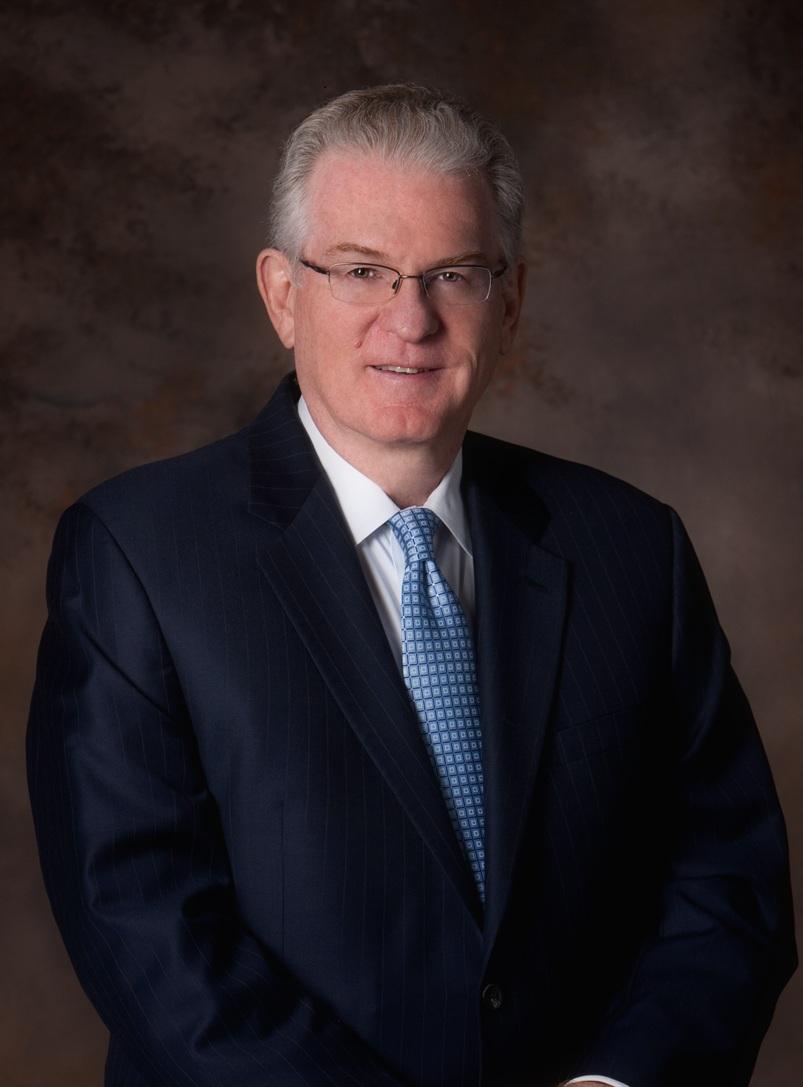 Dr. Anthony Jordan