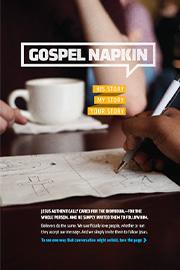 Gospel Napkin