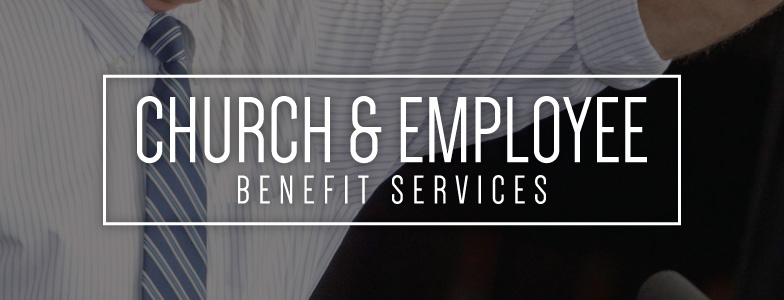 Church and Employee Services